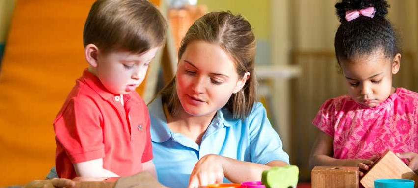 When It Comes To Day Care Parents Want >> What Child Care Do Parents Really Want Rick August