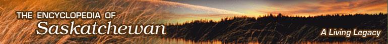 The Encyclopedia of Saskatchewan